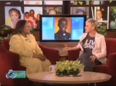 Ellen Degeneres Show: Stop Bullying