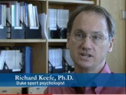 Richard Keefe discusses Parents role in Kids Sports