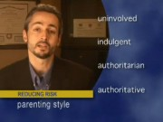 Parenting Styles and its affects on your child
