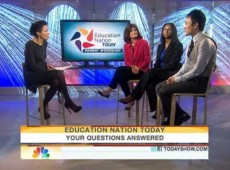 Education Nation - Parents Education Questions Answered